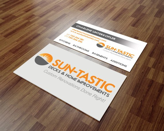 Suntastic Decks & Home Improvements