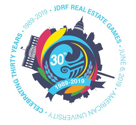 JDRF 30th Real Estate Games